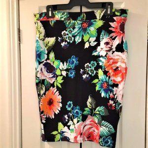 H & M Bodycon Pencil Skirt